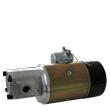 Хидравлични DC мотори от каталог Хидравлика