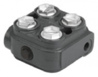 VALVE BLOCKS TYPE BKH - Хидравлични мотори от Рейсистем ЕООД